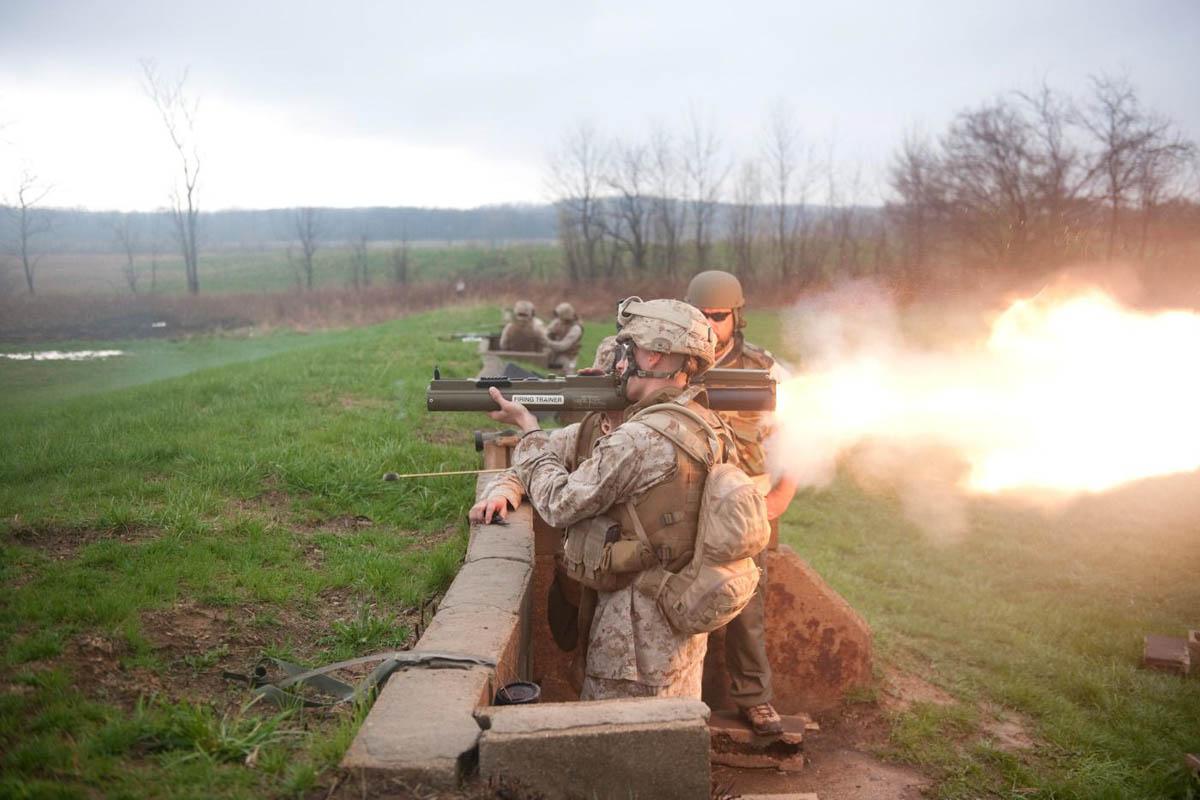 M72 Light Anti Armor Weapon Law Military Com