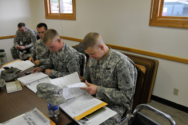 Brushing Up On Military Missions Military Com