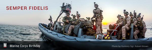 Marine Corps Birthday Military Com