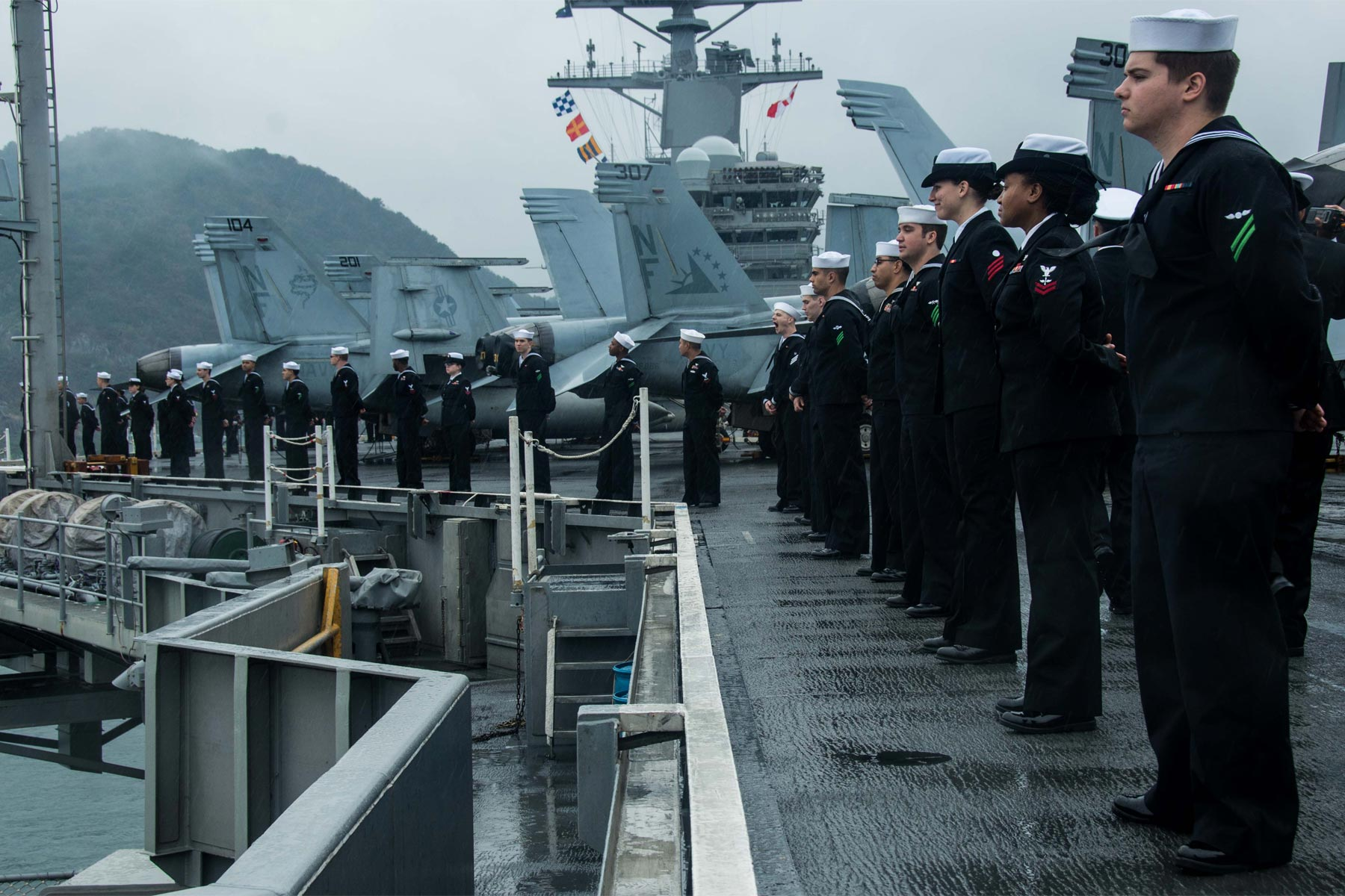Why the Navy Must Embrace Diverse Backgrounds and Experiences