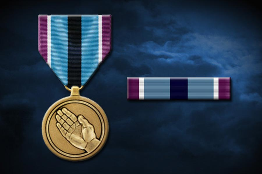 troops who supported 2017 hurricane relief now eligible for medal