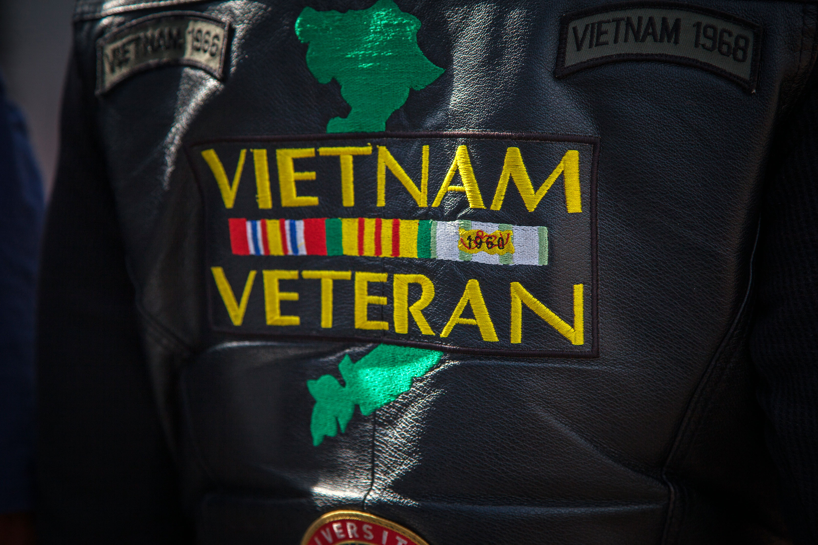 all vietnam veterans can get this free commemorative pin