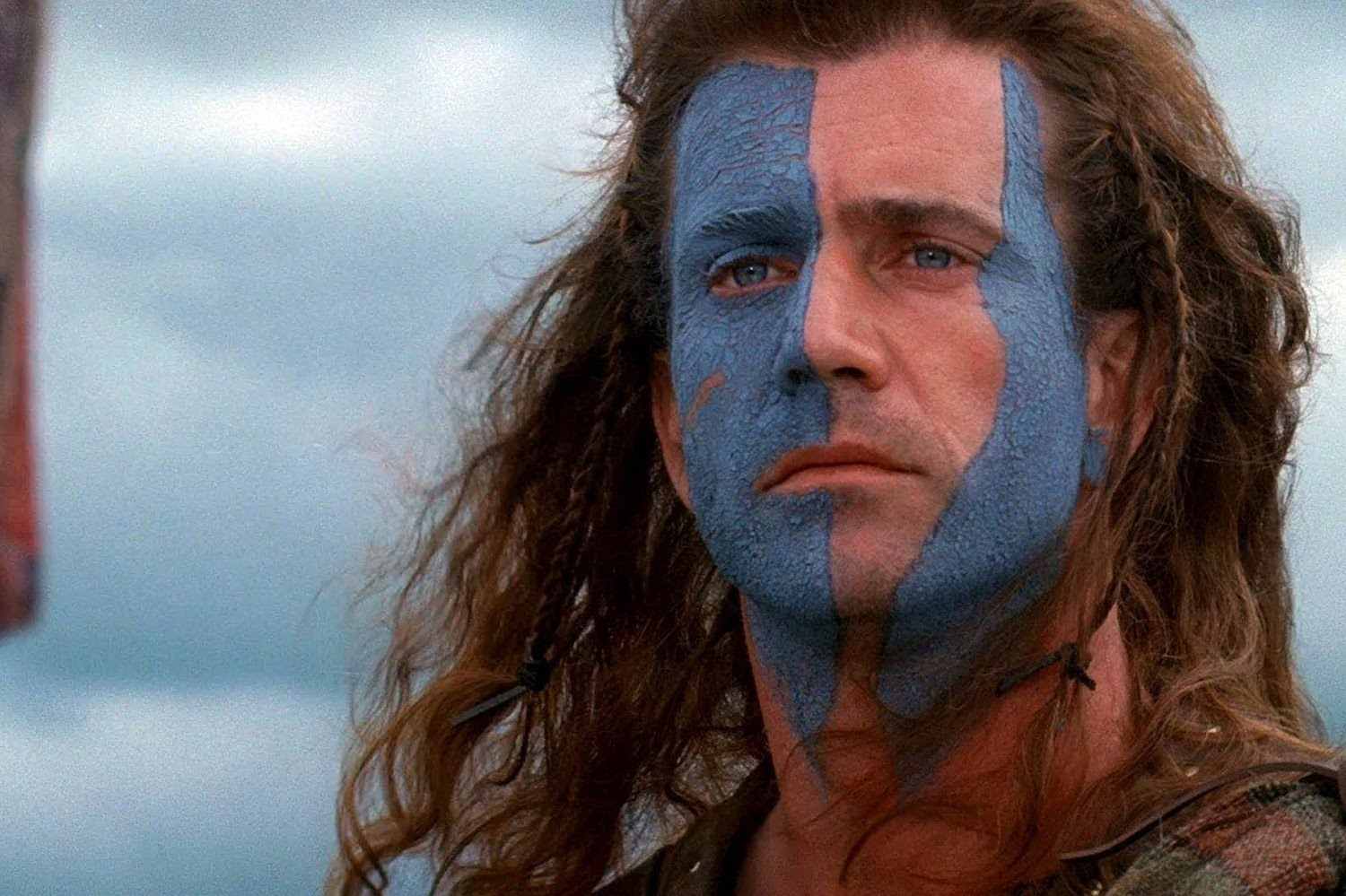 William Wallace Leads the Resistance in 'Braveheart,' Now Reissued in 4K
