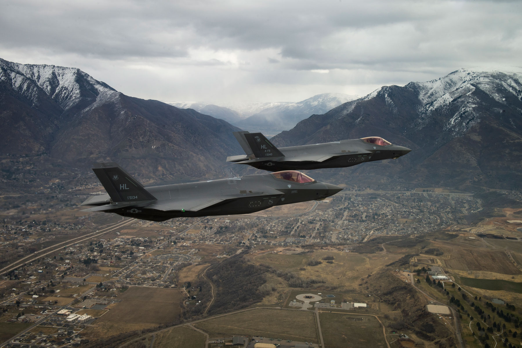 Dod Begins Accepting F 35 Fighters After Corrosion Issue