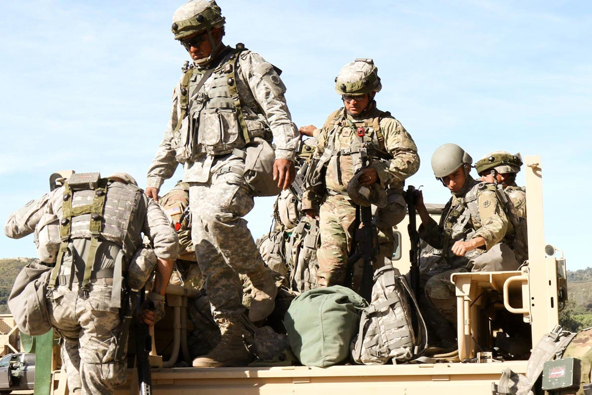 Army Reserve\'s Ready Force X Units Train to Deploy on Short Notice ...