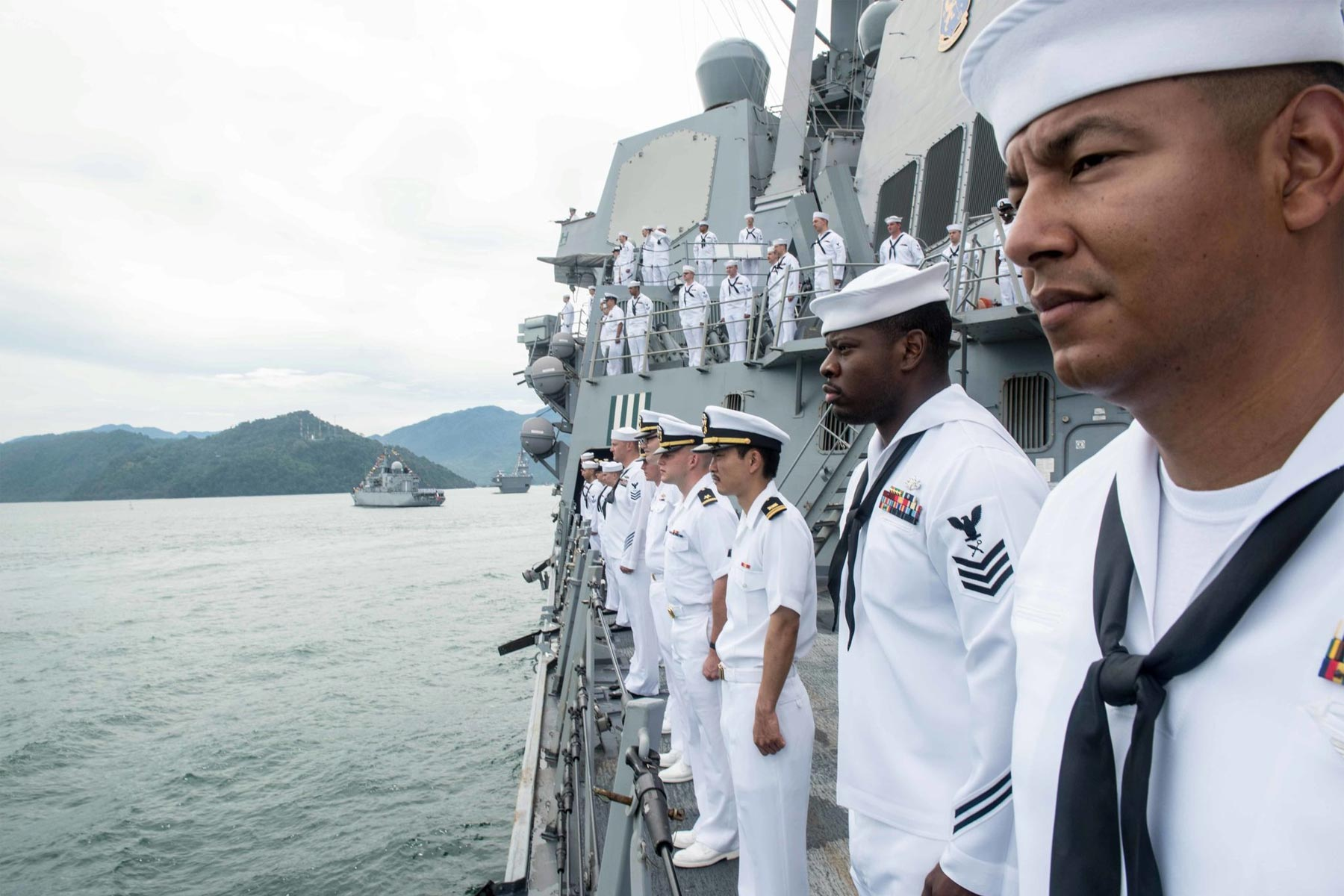 navy  no immigrant sailors admitted under mavni are facing separation