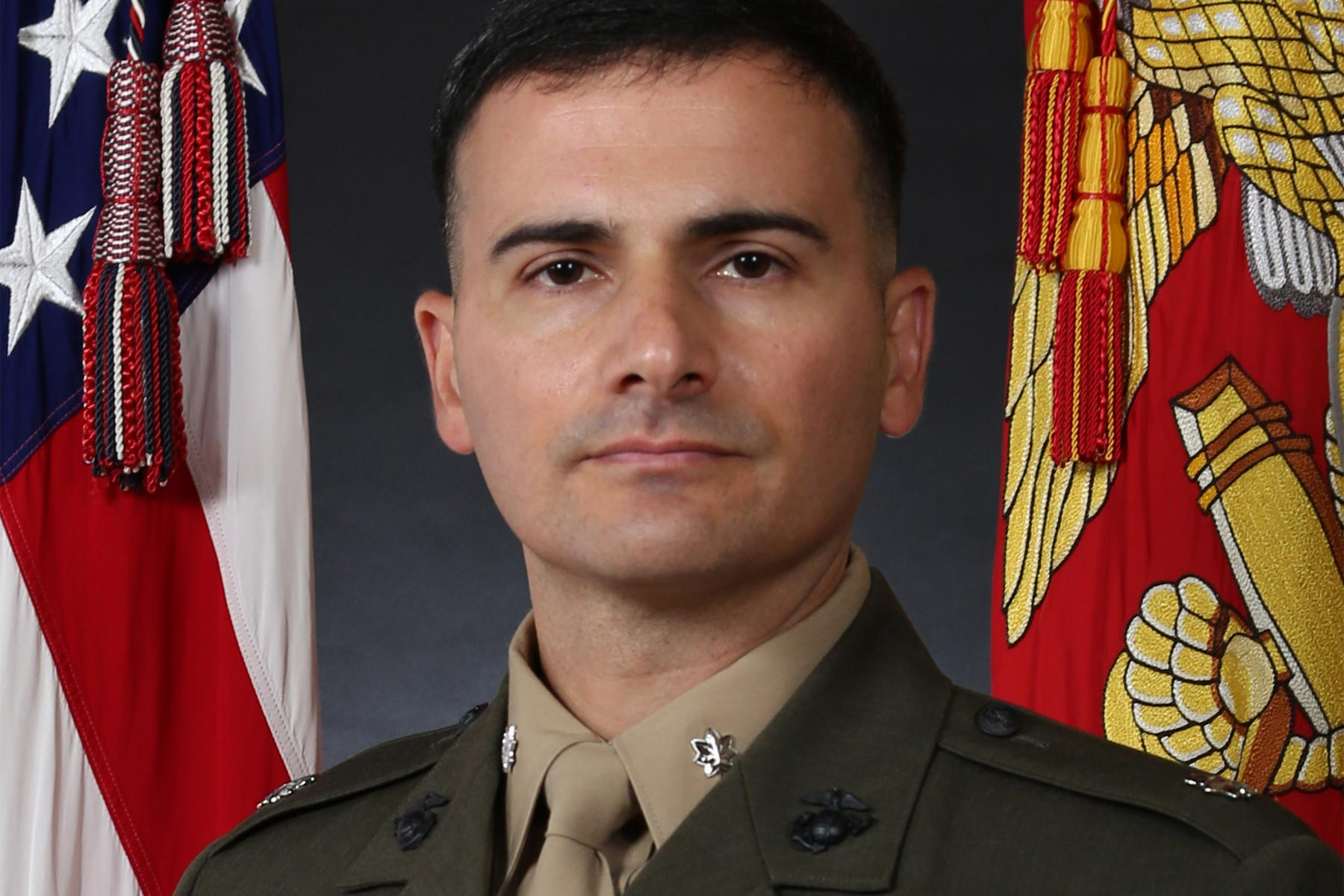 marine infantry leader fired for loss of trust weeks