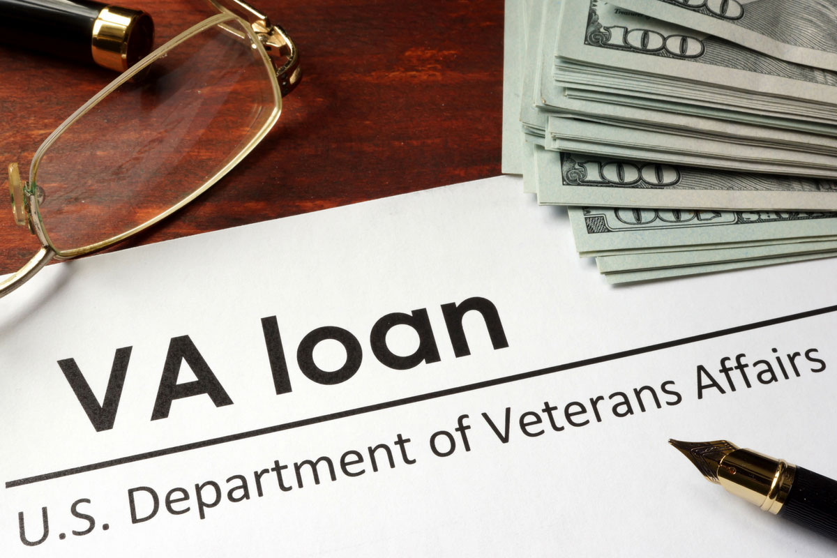 The pros and cons of a VA loan