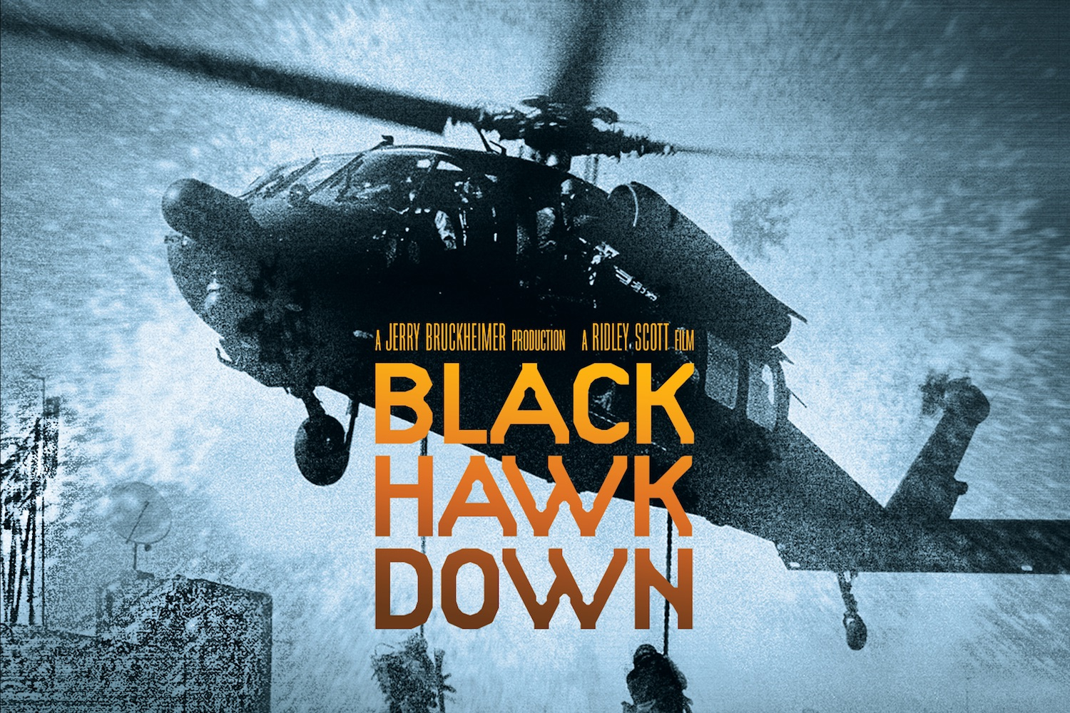 Black Hawk Down News On The 25th Anniversary Of The