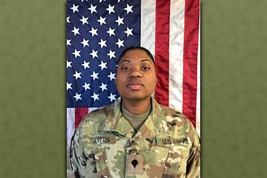 Estranged Husband Charged in Murder of Fort Campbell Soldier