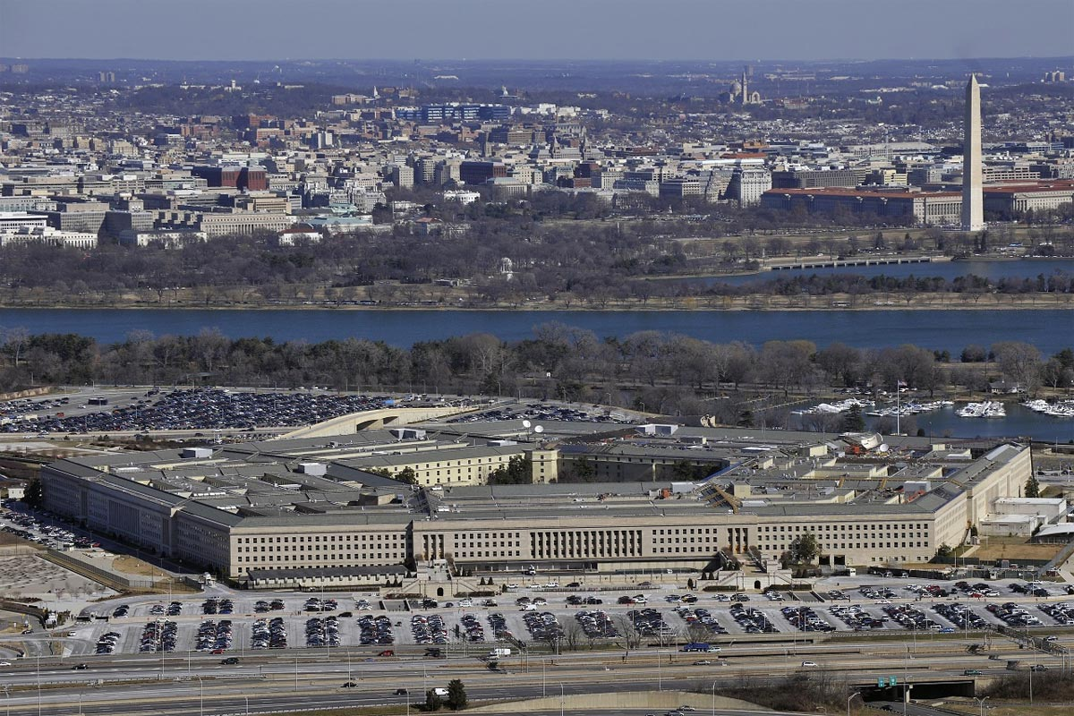 Former Navy Sailor Suspected of Sending Ricin-Laced Packages