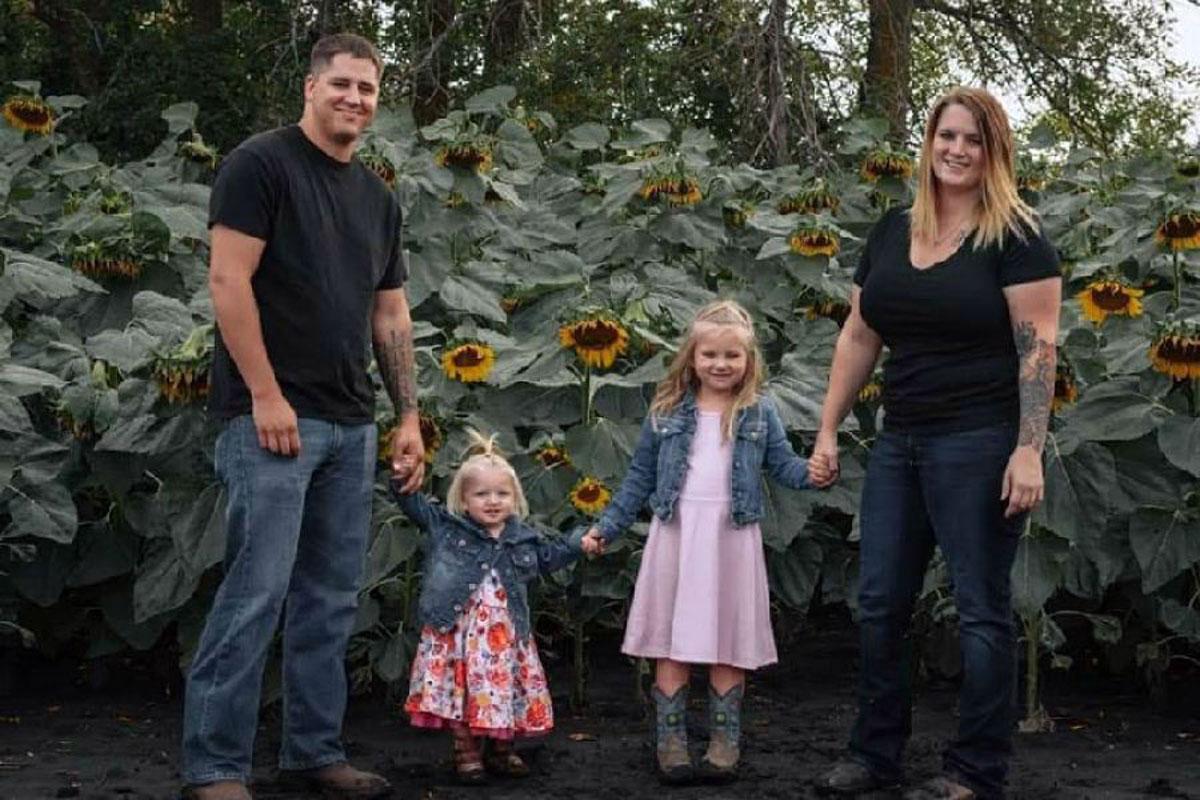 Air Force Family from North Dakota Dies in Montana Crash