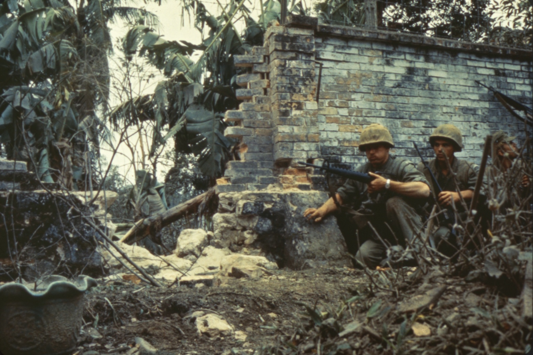 revisiting the vietnam war u0026 39 s tet offensive on  u0026 39 the lost