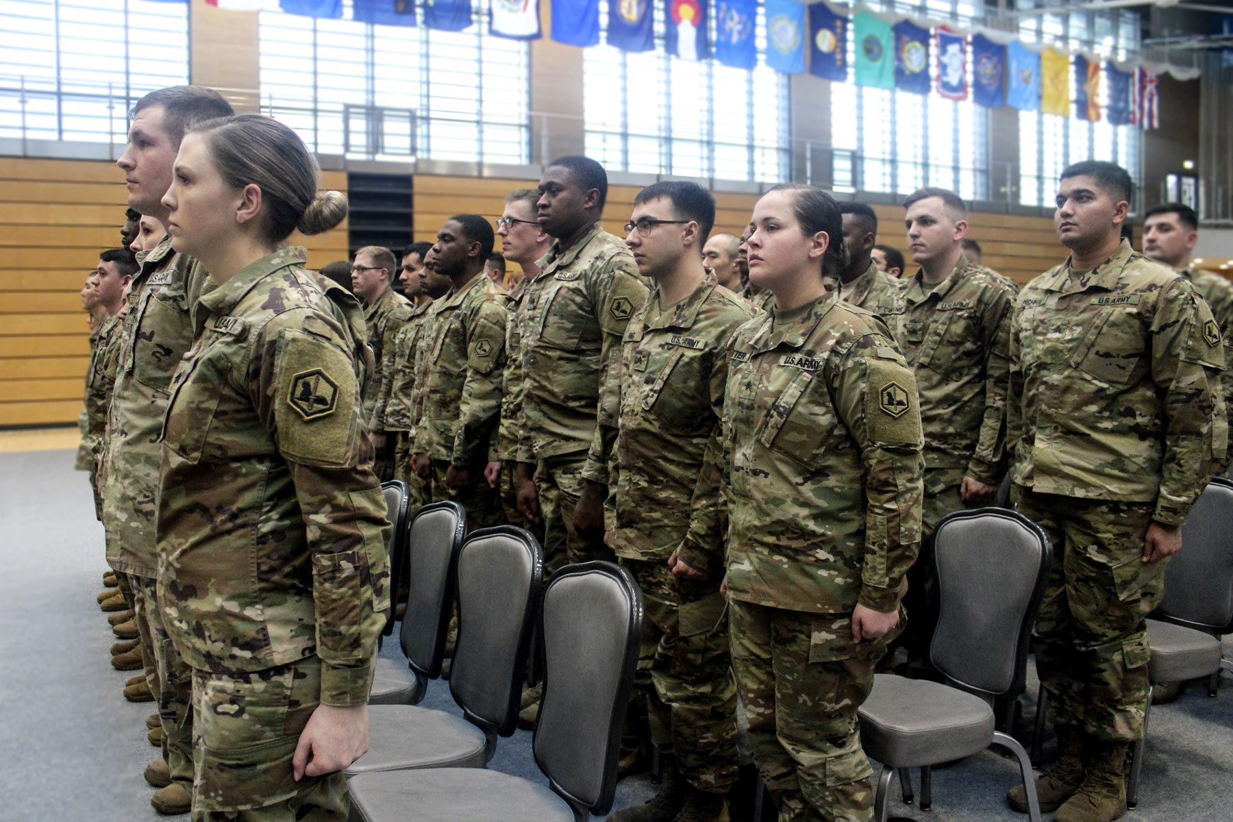 army u0026 39 s new promotion system could mean separations for
