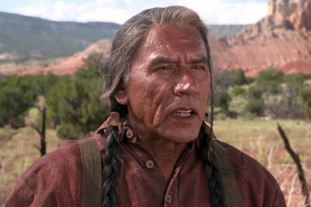 5 Must See Movies Starring Native American Vietnam Vet Wes Studi Military Com