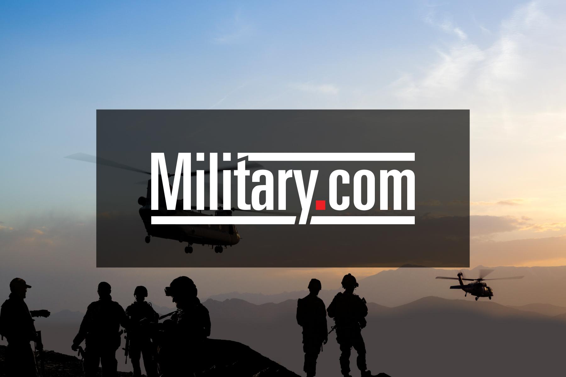 Texas Service Held for Vietnam War Pilot Killed in 1967