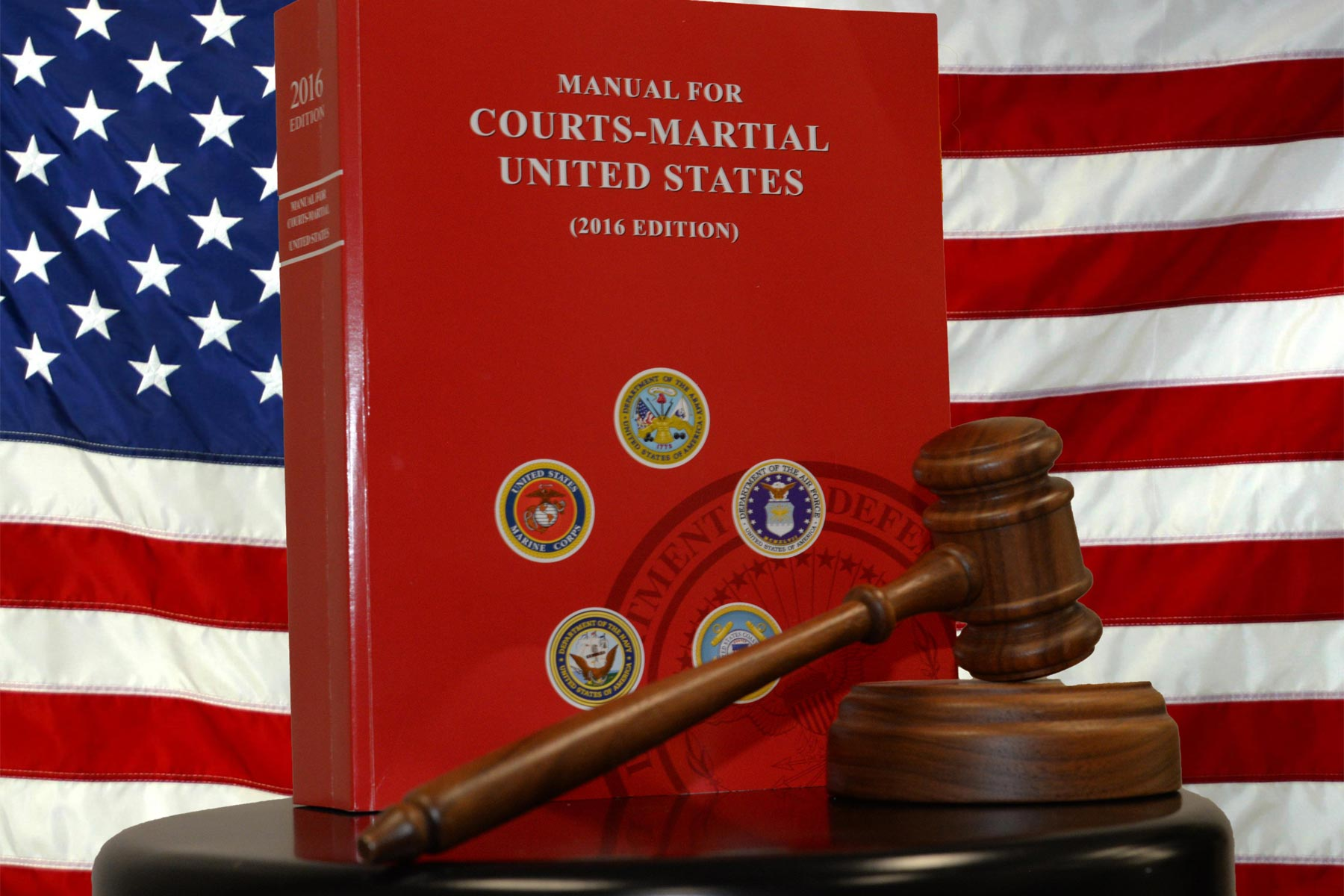 New 'Bombshell' Legal Opinion Says Military Retirees Can't Be Court-Martialed