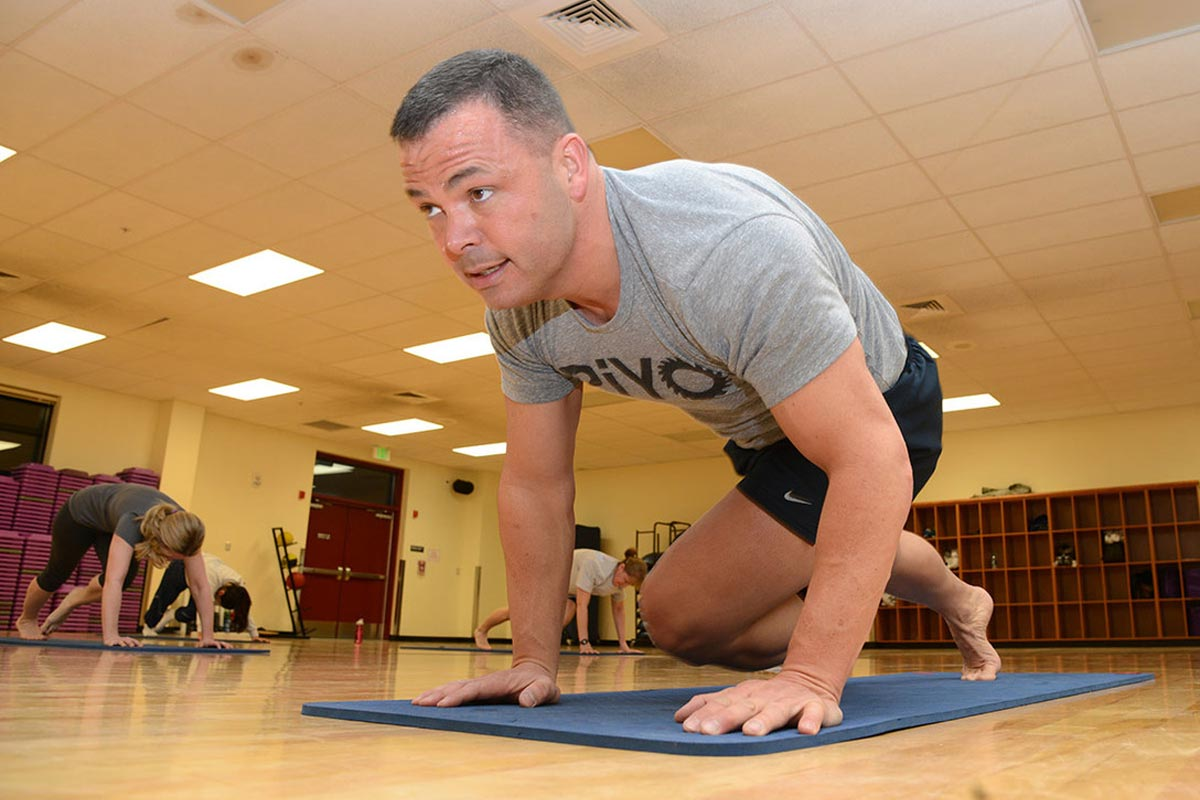 Air Force to Institute New Fitness Requirements for Commanders