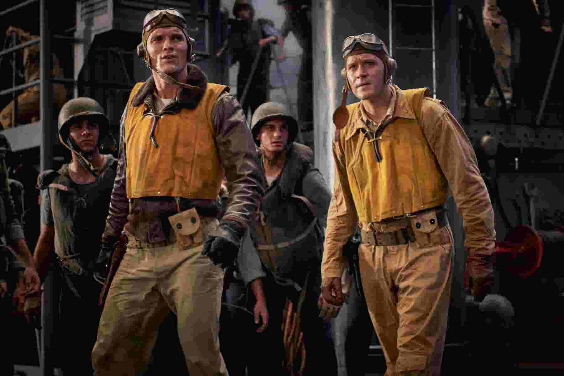 Why Audiences Love the World War II Movie 'Midway'