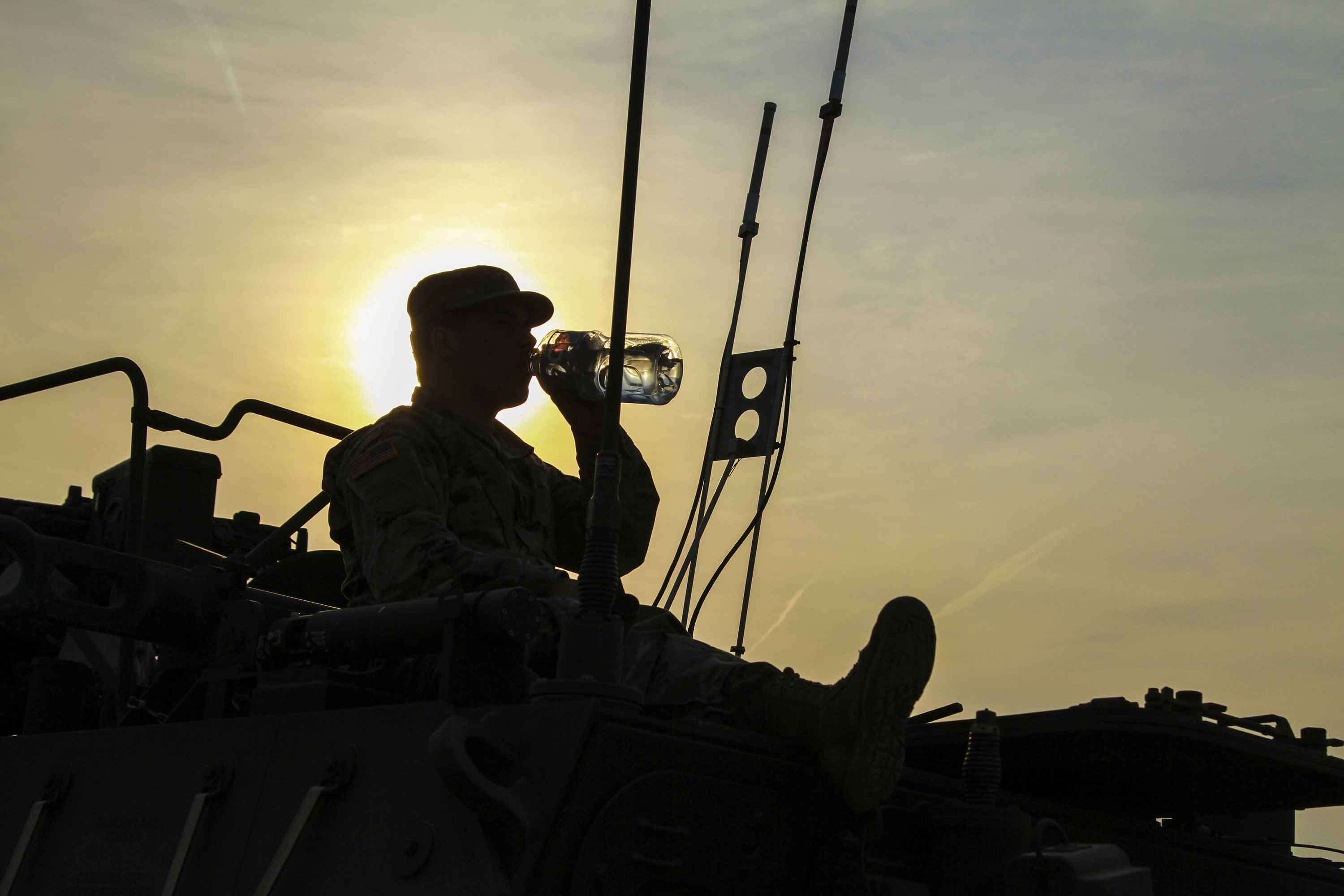 More Than 100 Military Bases Now at Risk of Water Shortages, GAO Finds