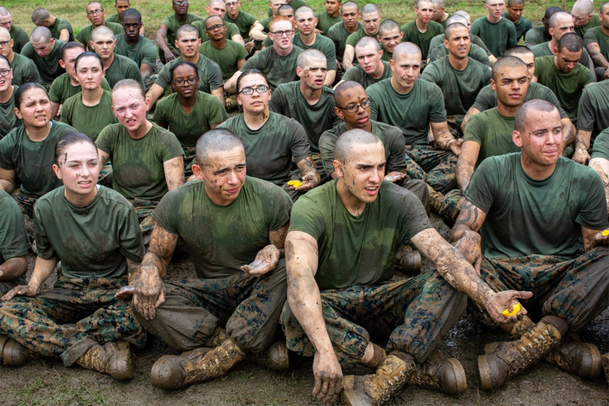 The History And Roles Of The U S Marine Corps Military Com