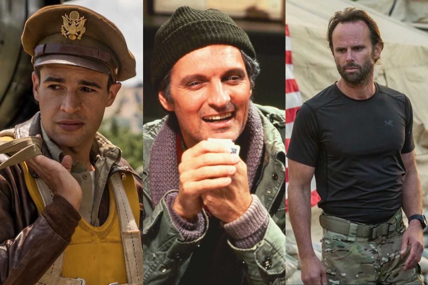 Your Coronavirus Quarantine Guide to Military Movies and Shows on Hulu