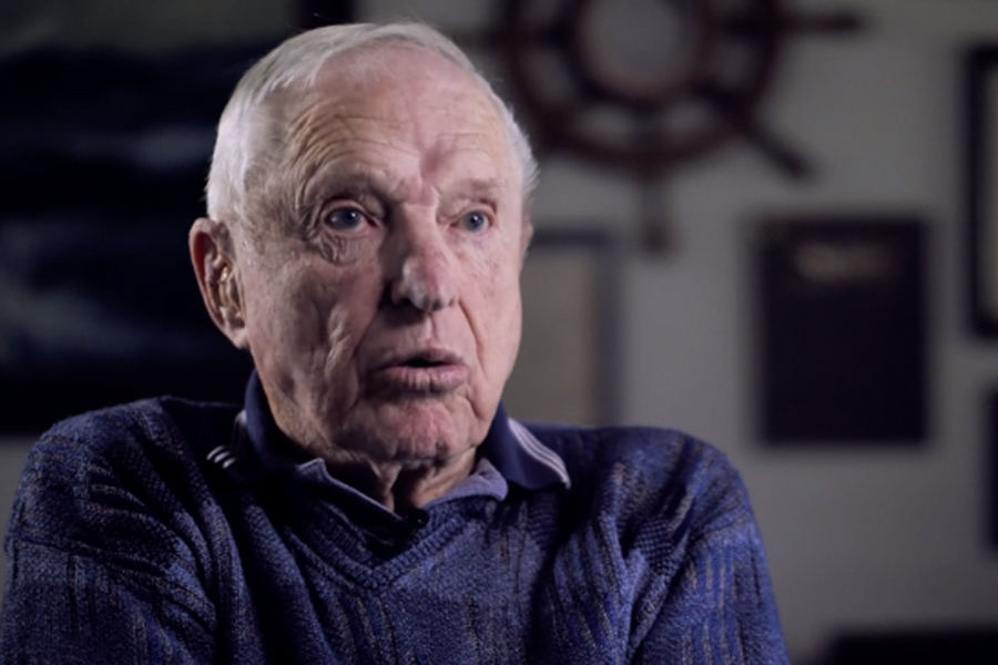 Medal of Honor Sought for US Korean War Pilot