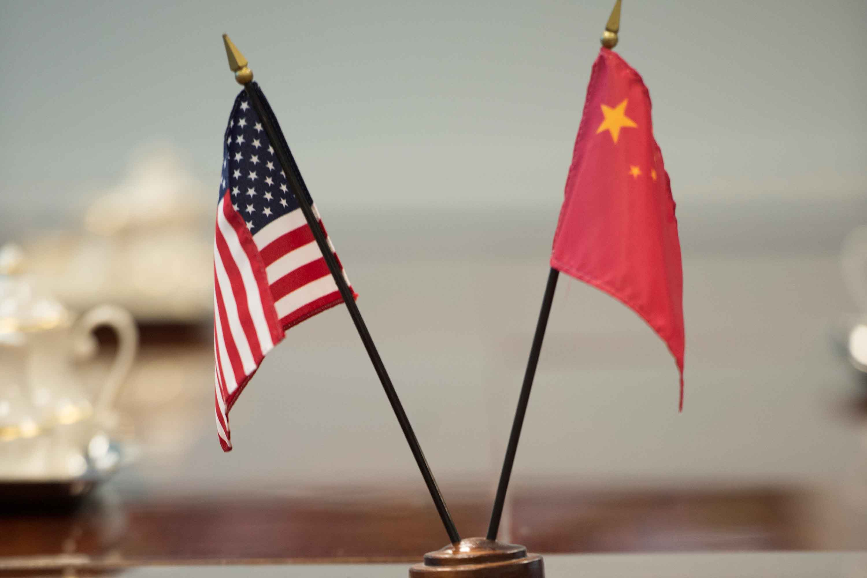 Are We at the Start of a New Cold War Between the US and China?