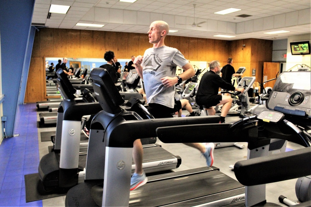 How To Lose Weight On The Treadmill Military Com