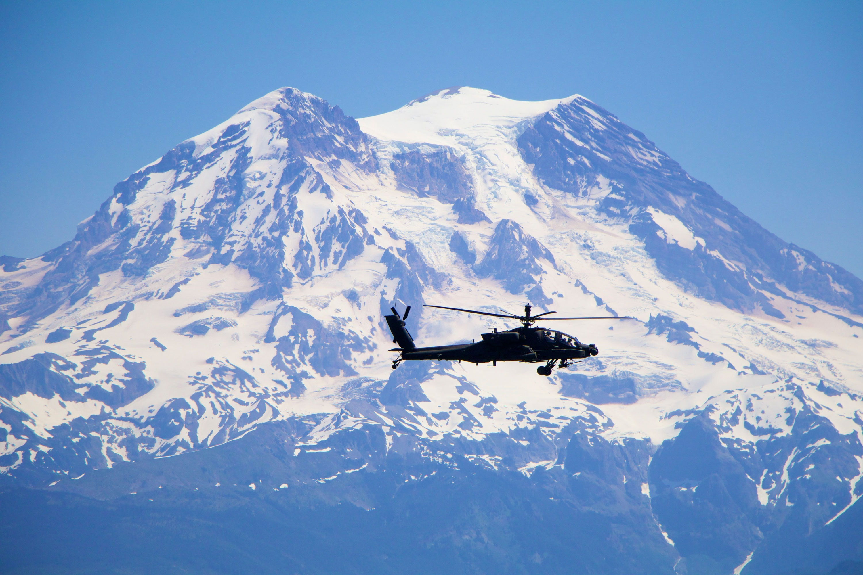 New Apache Program on Schedule in Spite of COVID-19, Army Says
