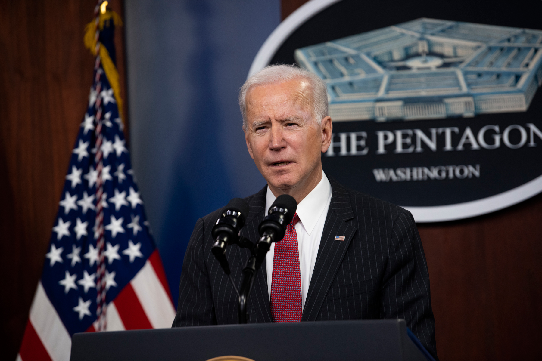 4 Issues That Will Shape the Biden Administration's Foreign Policy