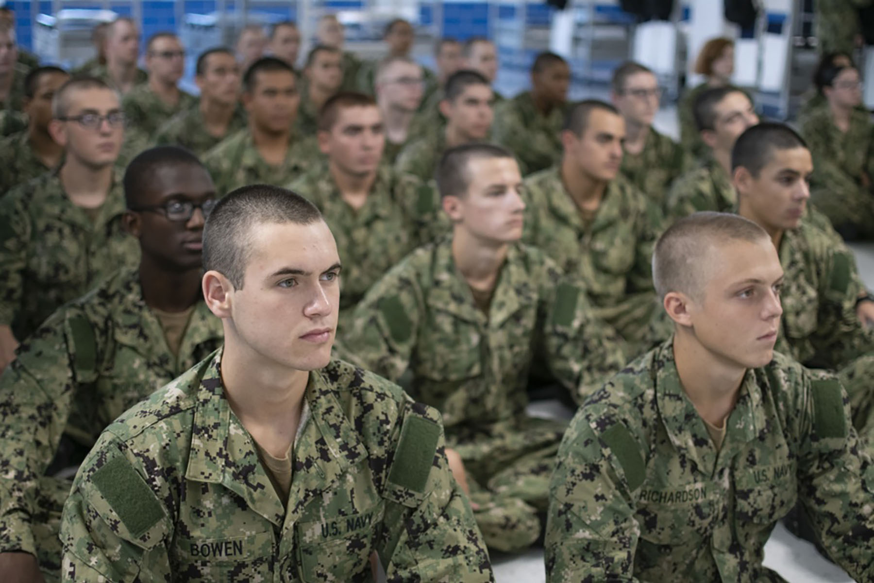 Things to know before joining the army
