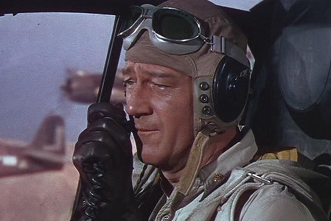 John Wayne World War II Movies, Ranked