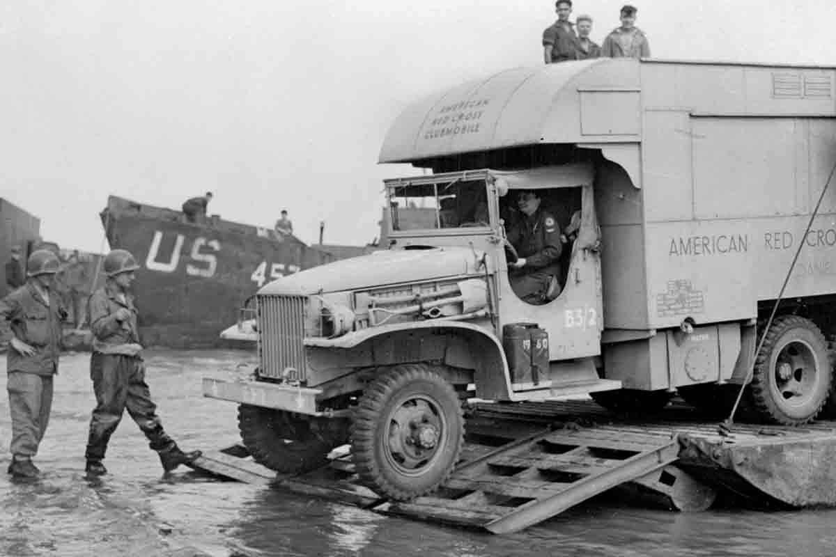 How to Make the Doughnut That Followed US Troops from World War I to D-Day and Beyond