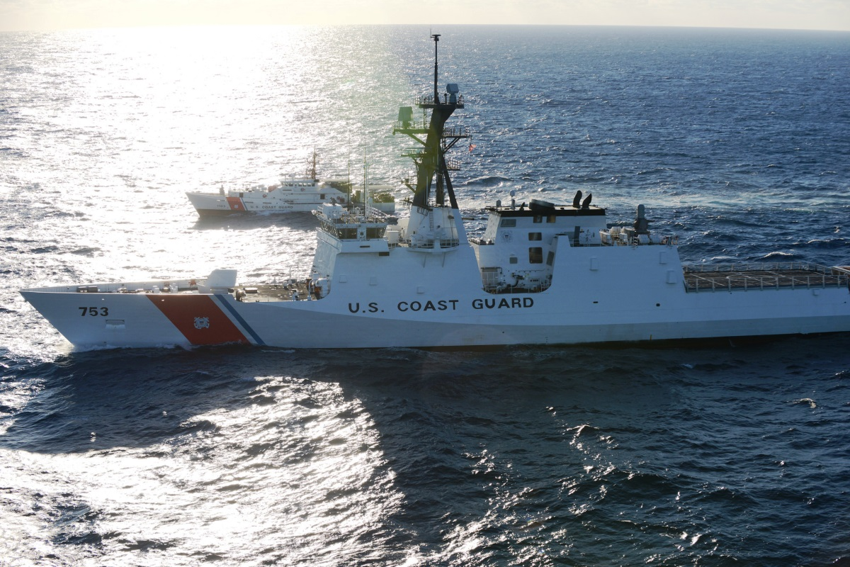 opposition grows to proposed coast guard budget cuts