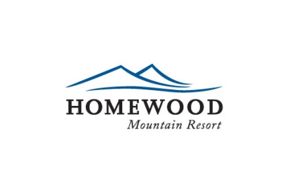 Homewood Mountain Resort logo