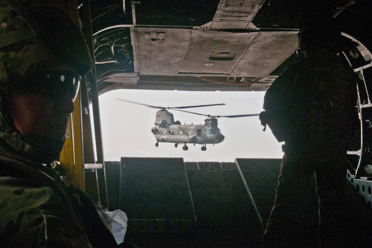Ch 47d Chinook Military Com