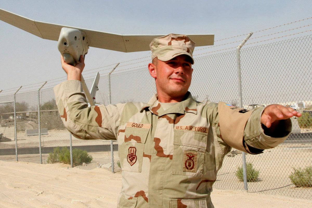Rq 11b Raven Military Com