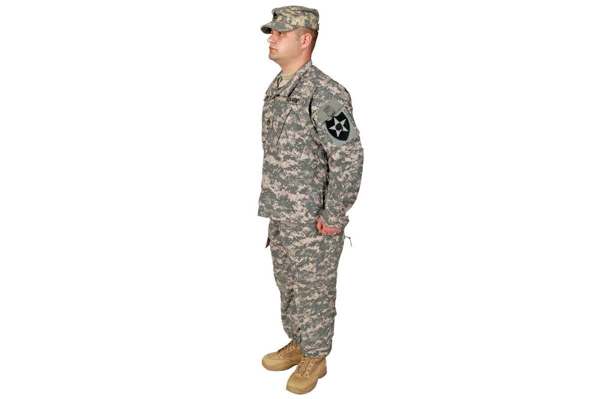 Army Combat Uniform (ACU) | Military.com - photo#4