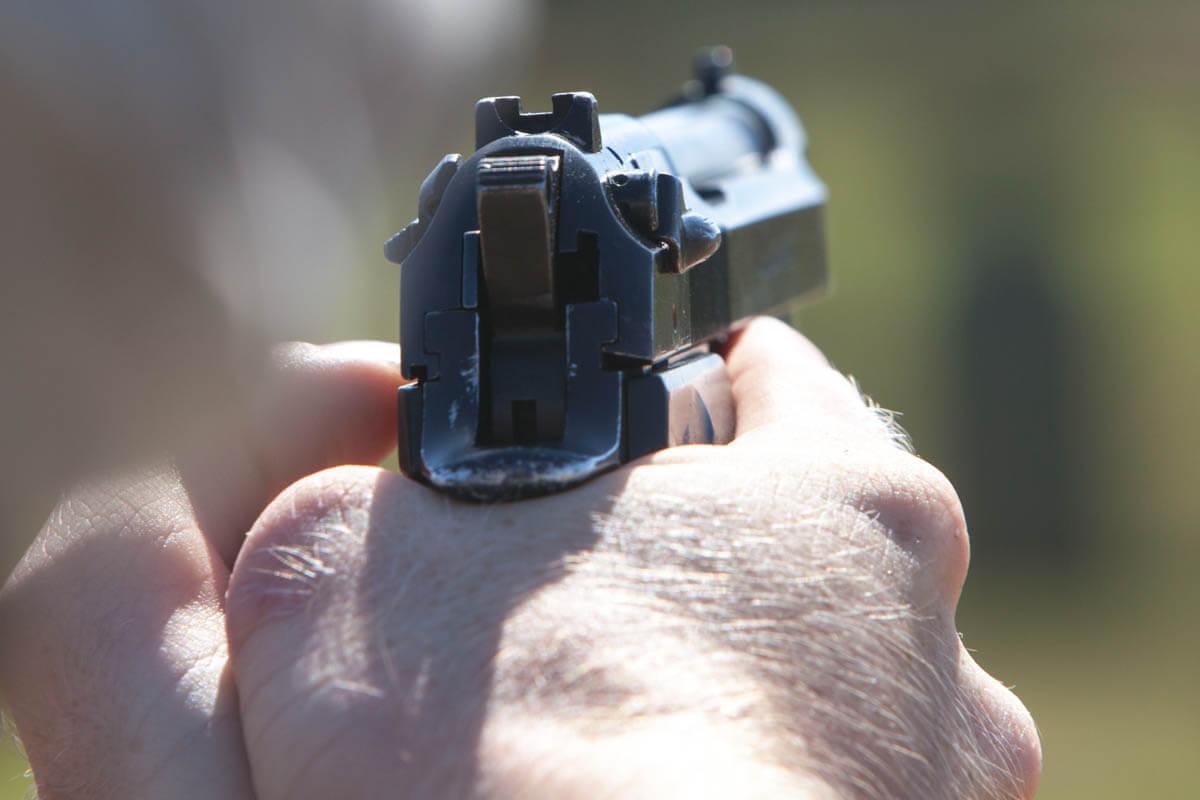 beretta m9 pistol military com