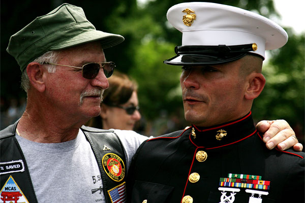 8 Ways To Express Appreciation On Veterans Day