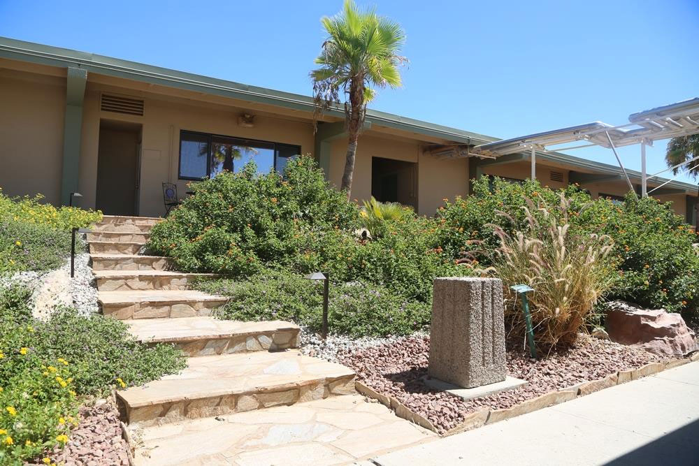 roadrunner inn twentynine palms california military lodging