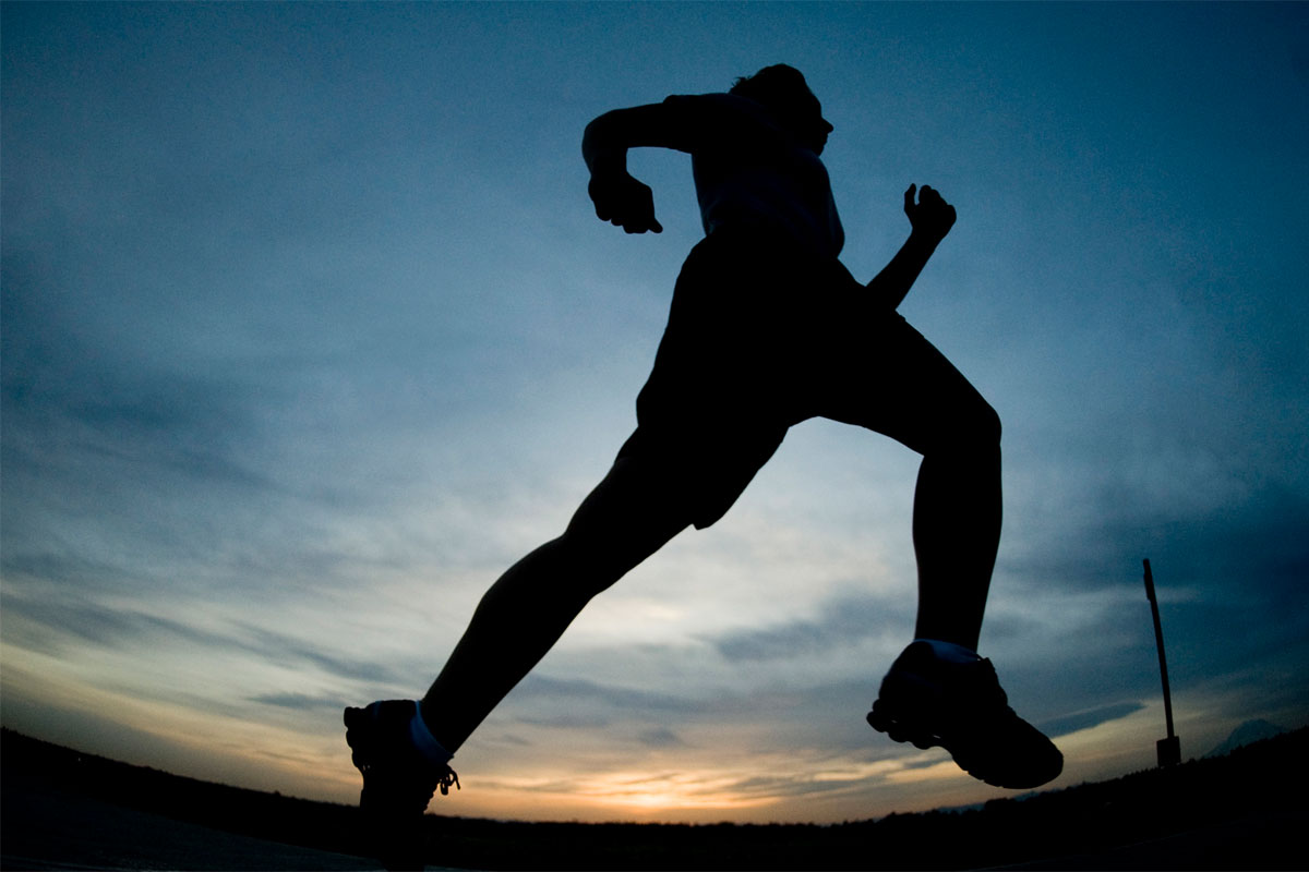 interval training for the pft run military com