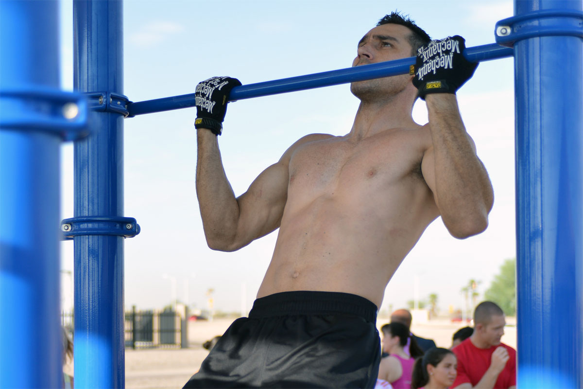 Top Five Workout Questions Military Com