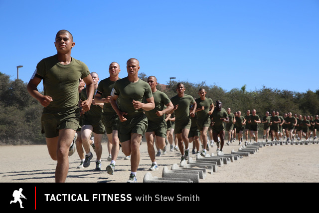 7b39cbdef Combining Personal Workouts with Recruit PT - Tactical Fitness