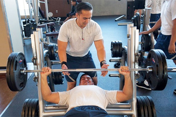 AIT Workouts | Military com