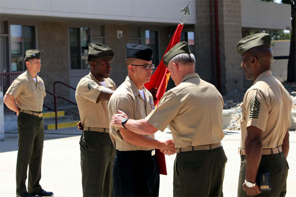 Navy Corpsman Awarded Silver Star Military Com