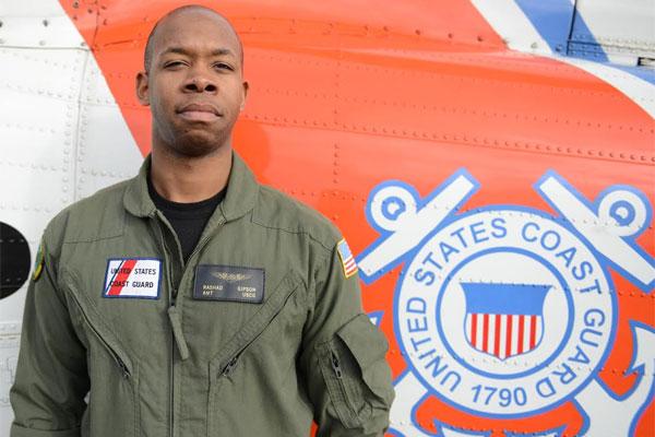 coast guard flight mechanic hoists expectations
