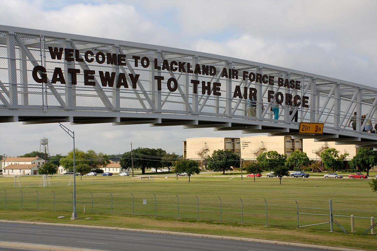 4 More Military Bases Tapped To House Coronavirus Evacuees