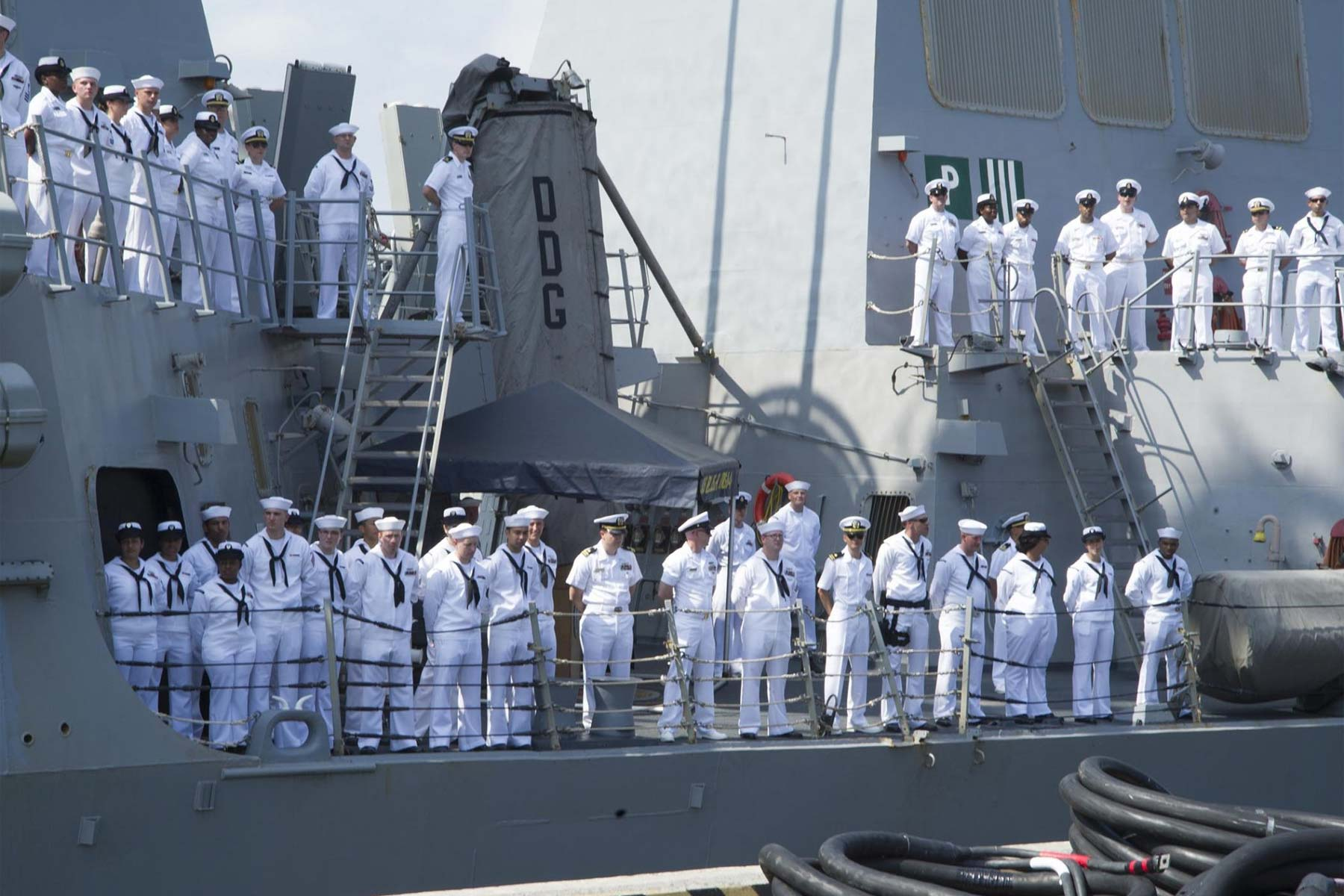 Loans Without A Job >> Navy to Separate Sailors Who Share Nude Photos Without Permission | Military.com